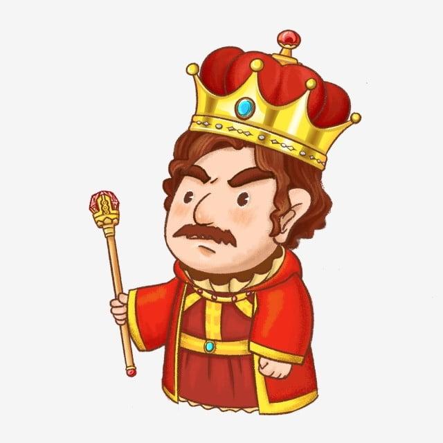 Король в картинках, любовью для любимой