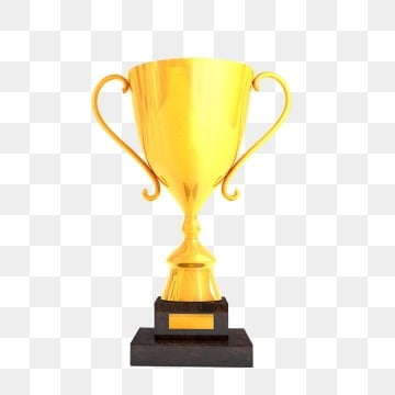 Trophy PNG Images | Vector and PSD Files | Free Download on