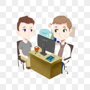 องค์ประกอบทางการแพทย์, อะนิเมะ, การ์ตูน, โรงพยาบาล PNG และ PSD