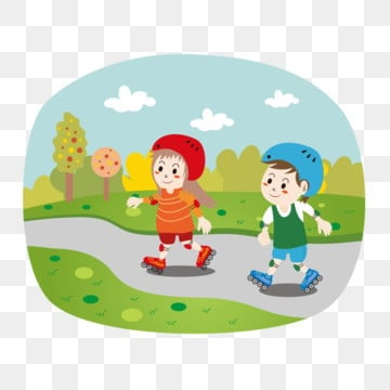 Rollerblades Png Vector Psd And Clipart With Transparent