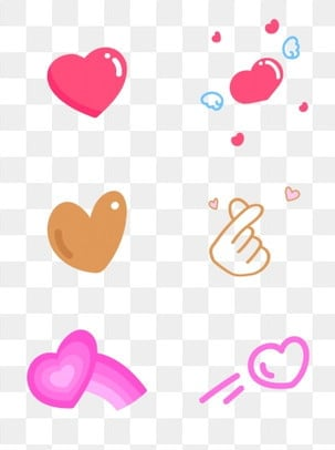 Love Stickers PNG Images | Vector and PSD Files | Free