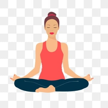 Yoga Png Images Vector And Psd Files Free Download On Pngtree