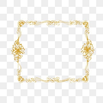 Wedding Borders Png Images Vector And Psd Files Free Download On Pngtree