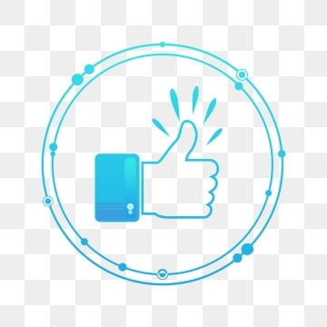Facebook Likes Png, Vector, PSD, and Clipart With Transparent