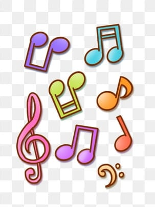 Music Clipart Png Images Vector And Psd Files Free Download On Pngtree