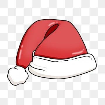 natale disegno a mano rossa natale natale cappello con elementi commerciali  dipinto cappello red babbo nataleNatale 1e67aae64d36