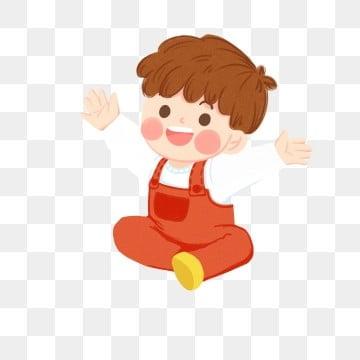 Gembira Anak Kecil Yang Lucu Bentuk Komersial Unsur Unsurgembira Anak Kecil Png Dan Jpa
