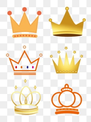 Cartoon Crown Png Images Vector And Psd Files Free Download On Pngtree Cartoon illustration of a frog wearing a crown. cartoon crown png images vector and