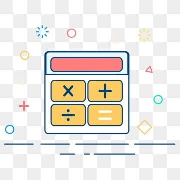 Calculator Icon PNG Images | Vector and PSD Files | Free