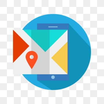 Mobile   element map app, Icon, Mobile  Icon, Graphics PNG and Vector