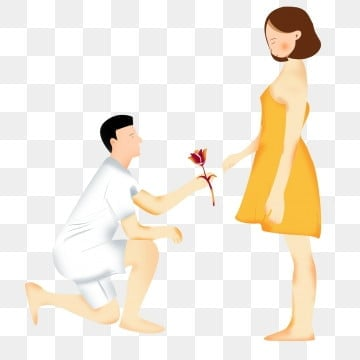 Free Girl Marriage Proposal