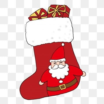 Christmas Stockings Cartoon.Christmas Stockings Png Vector Psd And Clipart With
