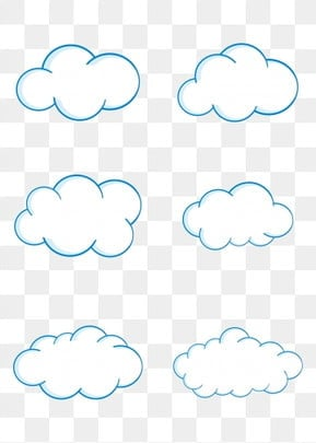 Cloud Vector, 21,181 Graphic Resources for Free Download