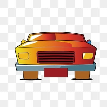 Car Back Png Vector Psd And Clipart With Transparent Background