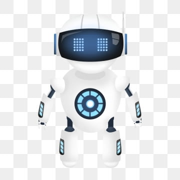 Robot Png Images Vector And Psd Files Free Download On Pngtree