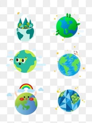 world clean earth day elements, World, Earth, Clean PNG and Vector