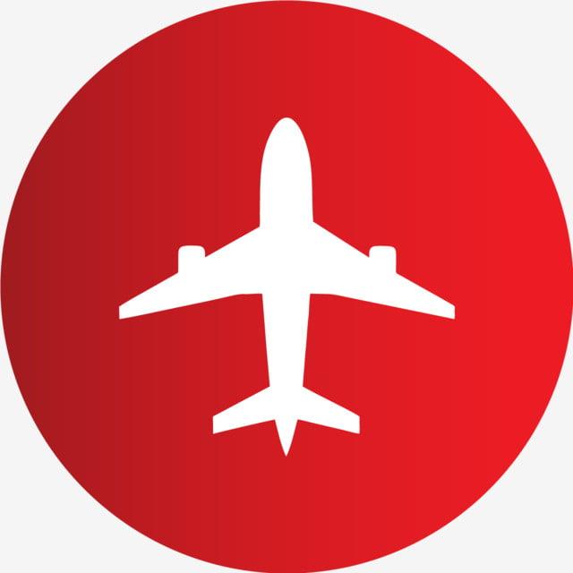 Vector Airplane Icon Airplane Icons Airplane Icon Aeroplane Png