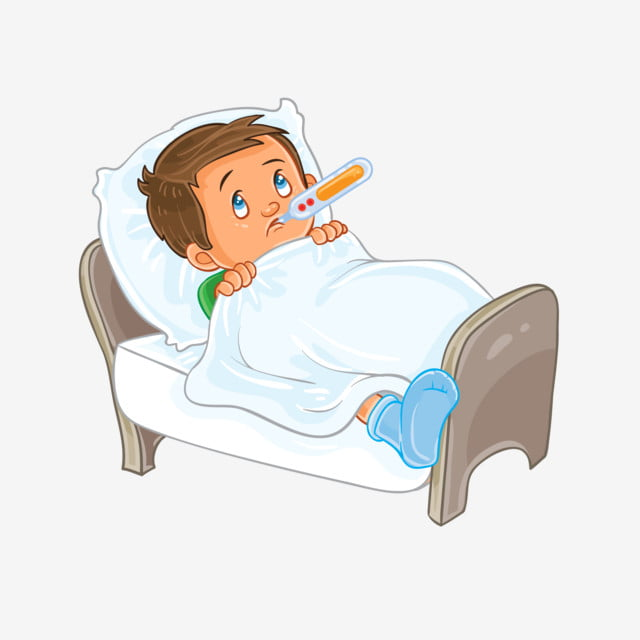 Больной ребенок картинка для детей