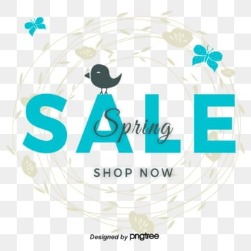 Butterfly Bird Lace Spring Promotion Spring Visual Elements, List, Promotion, Little Bird PNG and Vector