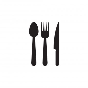 Fork Vector, Free Download Forks, Spoon and fork, Fork and spoon