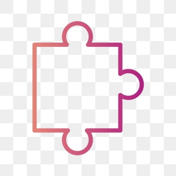 Puzzle Pieces Png, Vector, PSD, and Clipart With Transparent