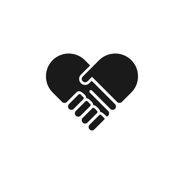 440+ Gambar Desain Logo Jabat Tangan HD Terbaru Yang Bisa Anda Tiru