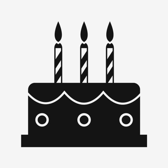 vector cake icon  bakery  birthday  cake png and vector