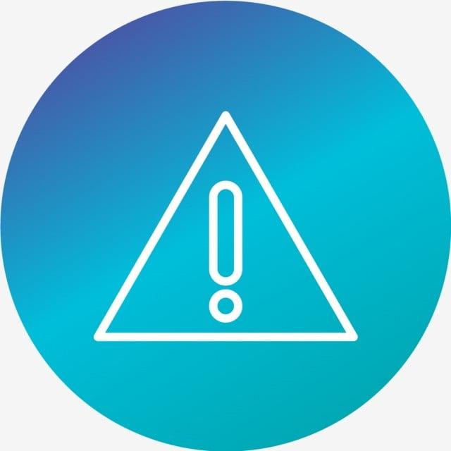 Hình ảnh Cảnh Báo Các Vector Biểu Tượng, Chú ý., Chú ý Biểu Tượng, Bảng  Vector và PNG với nền trong suốt để tải xuống miễn phí