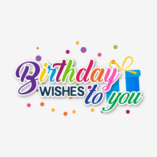 Happy Birthday Wishes Gift Label, Birthday, Happy, Card