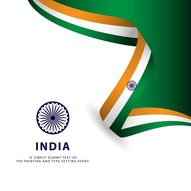 India Independence Day Vector Template Design Illustration Template Icons India Icons Day Icons Png And Vector With Transparent Background For Free Download
