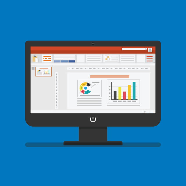 Software For Slideshow Presentation