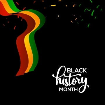 Black History Png Vector Psd And Clipart With Transparent Background For Free Download Pngtree