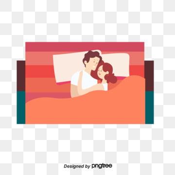 I cartoni animati di dormire immagini png vettori e file psd