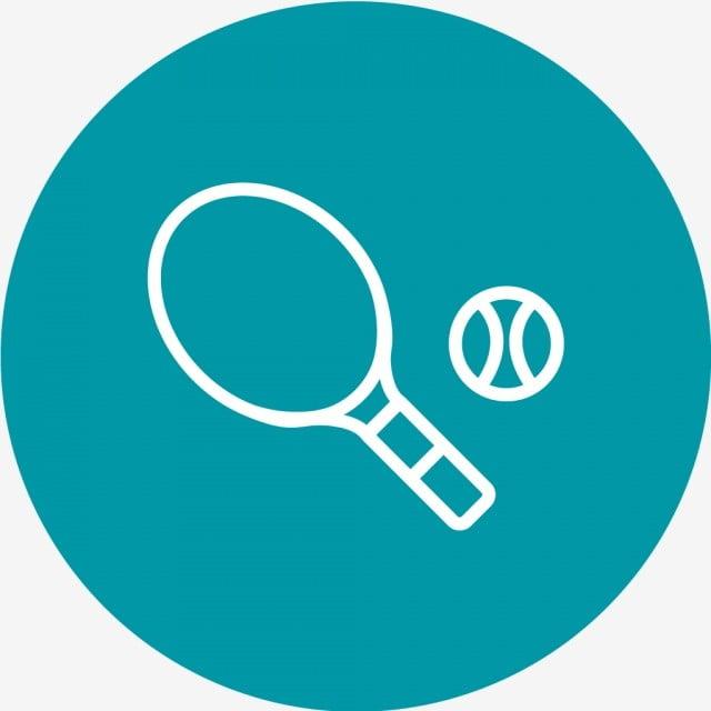 ic u00f4ne de vecteur au tennis balle balle ic u00f4ne cercle png et