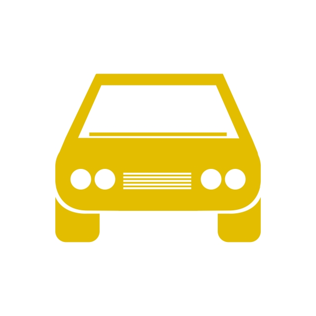 Car Vector Icon Above Auto Automobile Png And Vector With