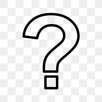 Question mark vector. Png images and psd