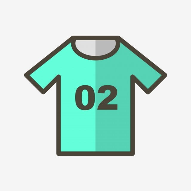 Vector Jersey Icon Shirt Jersey Kit Png And Vector For Free Download