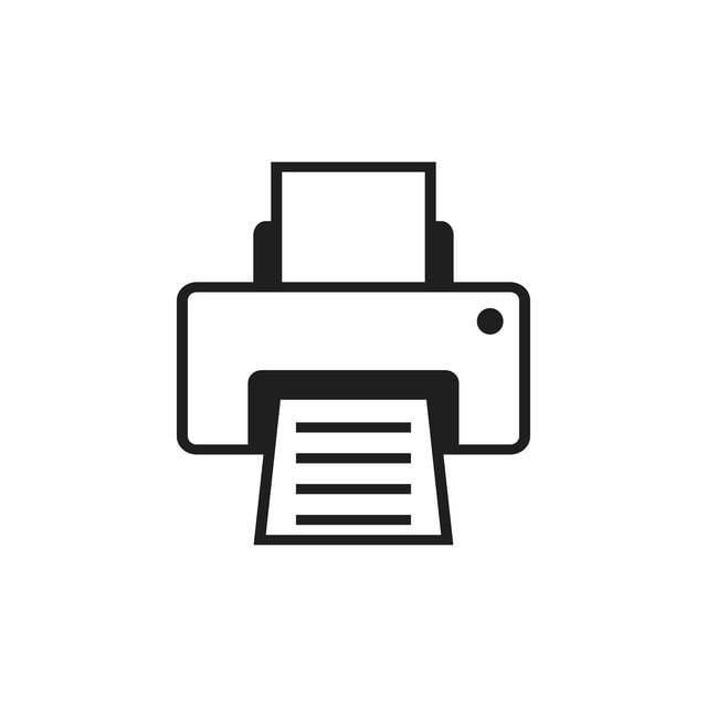 printer icon design template vector illustration printer icons template icons icon png and vector with transparent background for free download https pngtree com freepng printer icon design template vector illustration 4084647 html