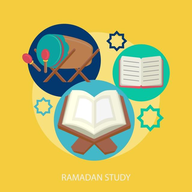 l u00e9tude illustre conceptuel conception ramadhan contexte banner building png et vecteur pour