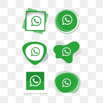 Logo Whatsapp PNG Images | Vector and PSD Files | Free Download on