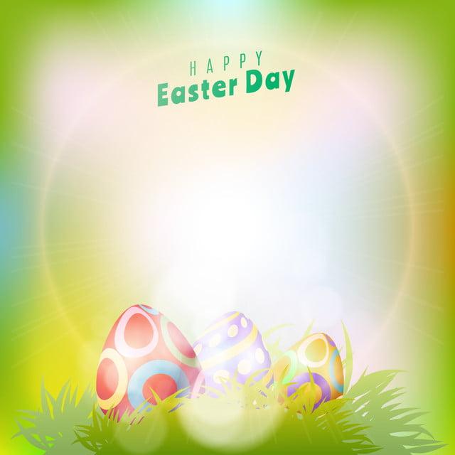 Gambar Latar Belakang Hijau Telur Paskah Paskah Latar Belakang Telur Png Dan Vektor Dengan Latar Belakang Transparan Untuk Unduh Gratis
