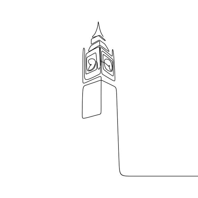 Big Ben (Elizabeth Tower, Houses of Parliament) 30 x 21 cm fine art print | Big  ben, Arco del triunfo, Arquitectura