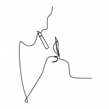 One Line Images