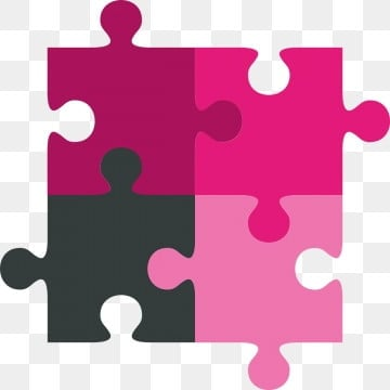 Puzzle Png, Vector, PSD, and Clipart With Transparent Background for