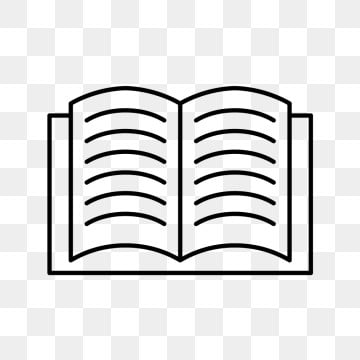 Open Book Png Book Icon Opening Book Png Images Vectors