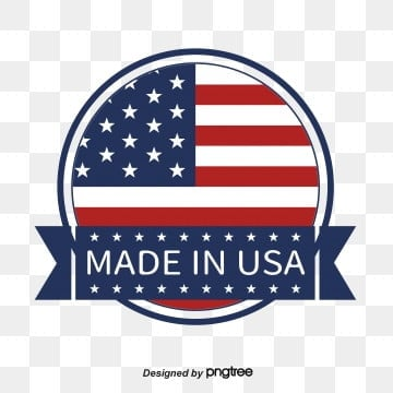 Made In America Png Vector Psd And Clipart With Transparent