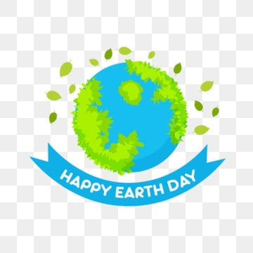 Happy Earth Day, Earth Day, Happy Earth Day, Logo PNG and Vector