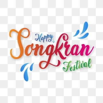 Songkran PNG Images | Vector and PSD Files | Free Download on Pngtree