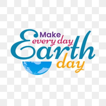 Make every day earth day vector illustration, Earth, Poster, Every PNG and Vector