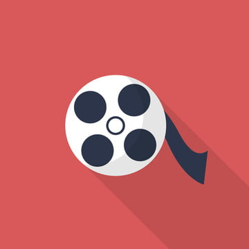 Movie Reel Png Images Vectors And Psd Files Free Download On Pngtree